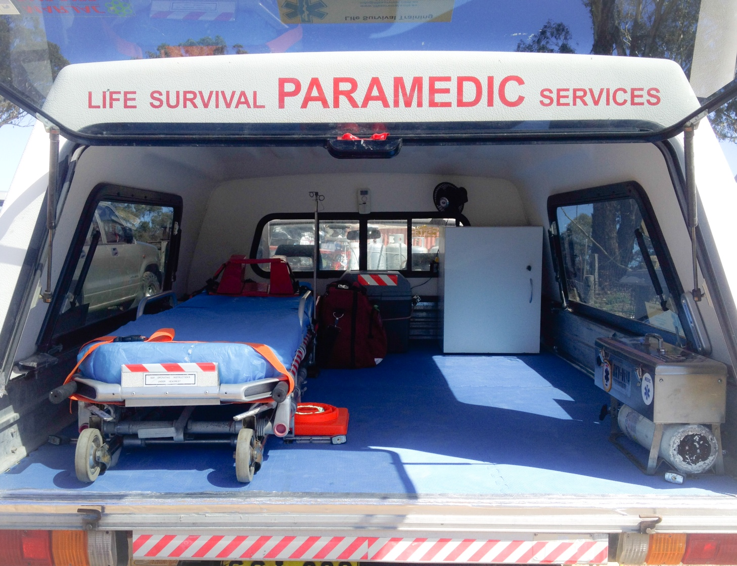 Paramedic Services Hire A Medic Or First Aider For Your